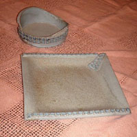 10 feria de cer mica gres en montecarmelo providencia for Ceramica bellavista